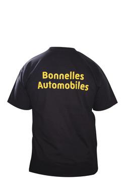 Bonnelles Automobiles