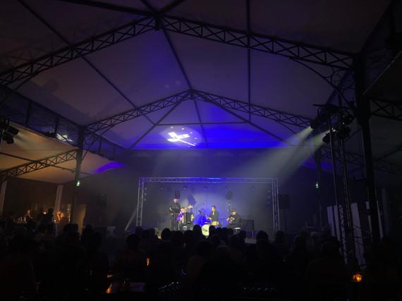 Concert formule club de Jazz à Tout Heure