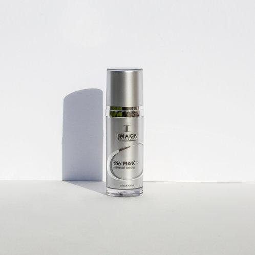 the MAX™ stem cell serum
