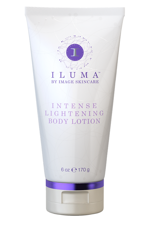ILUMA intense body lotion