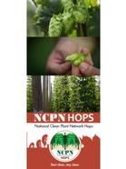NCPN-Hops Brochure