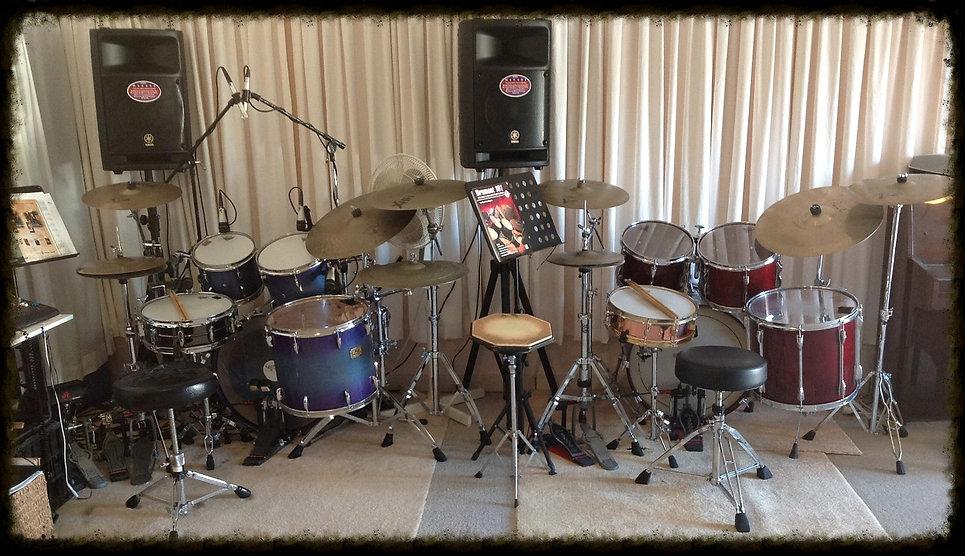Drum Lessons Gold Coast Mudgeeraba. Music lessons Gold Coast Mudgeeraba