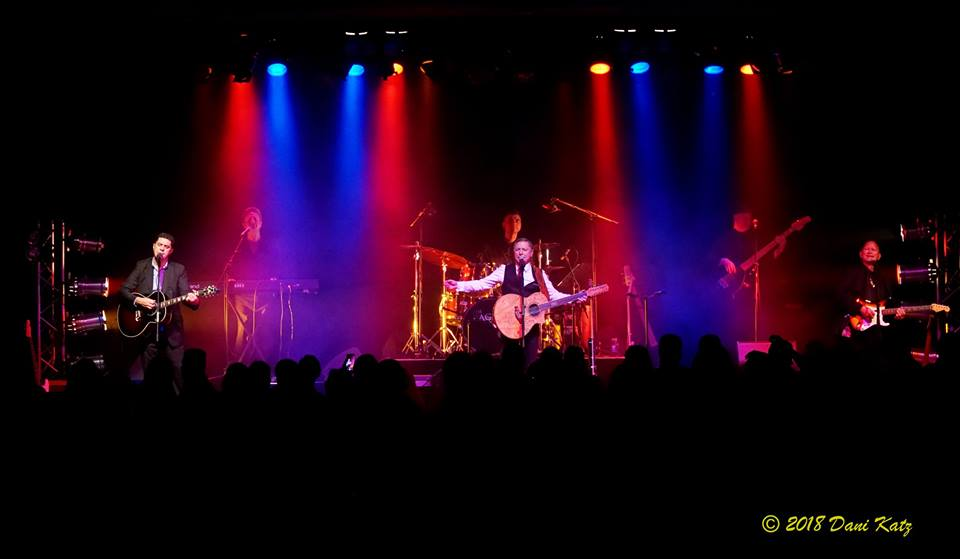 The Eagels Southport RSL July 2018