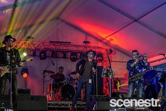 BB Factory | Mitchell Creek Rocka and Blues Festival | 2020