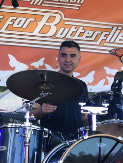 Band For Butterflies Festival | Advancetown | Andrew Baxter Band |
