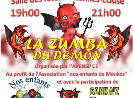 Zumba Party juin 2017