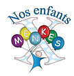 Logo Association Nos enfants Menkes