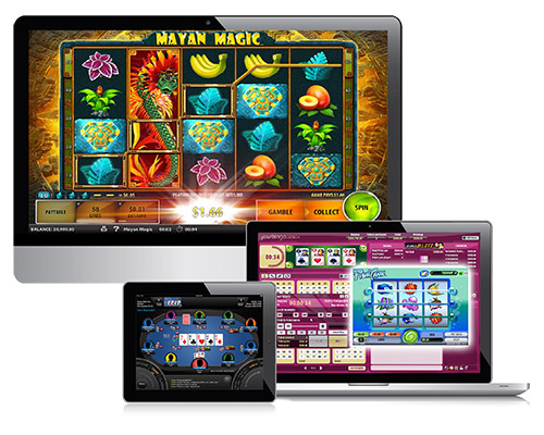 casino for android, windows, mac