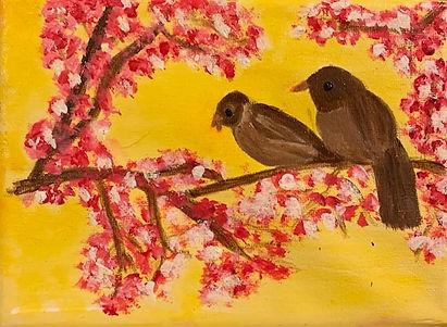TWO BIRDS ON YELLOW.jpg