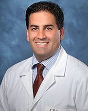 Shervin Rabizadeh, MD, MBA. Director of Pediatric Gastroenterology and Inflammatory Bowel Disease with the Cedars-Sinai Pediatrics Department