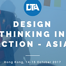 Design thinking Systems Sustainability