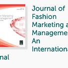 published paper green fashion language gap