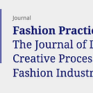 fashion journal publication Green fashion language