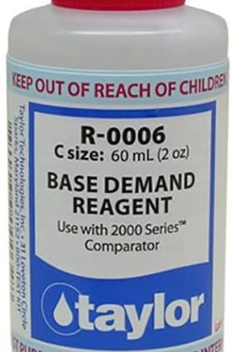 R-0006-C 2OZ BASE DEMAND REAGENT