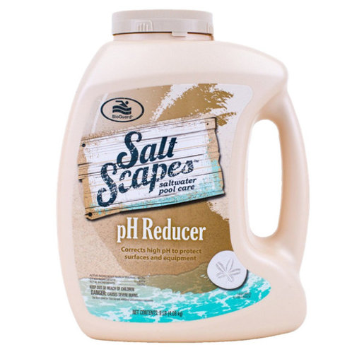 SALTSCAPES PH REDUCER