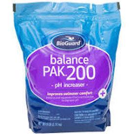 6 LB BALANCE PAK 200