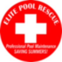 Elite Pool Rescue offered by Elite Pools & Patio in Gainesville, VA.