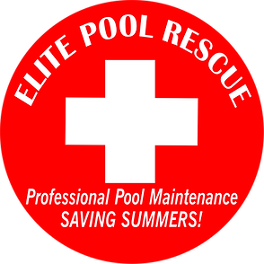 Elite Pool Rescue service offered by Elite Pools & Patio in Gainesville, VA