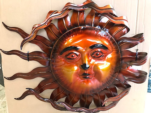 BRONZE SUN - WINDSWEPT 26""