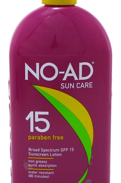 NO-AD 15