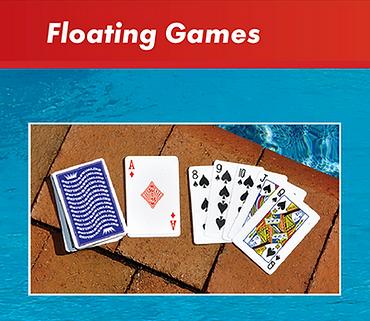Floatng Games