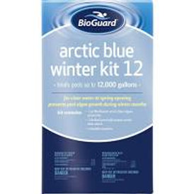 Arctic Blue Winter Kit 12