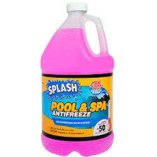 Pool & Spa Antifreeze