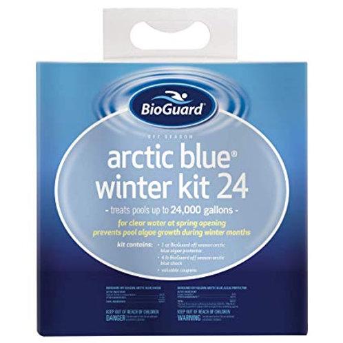 Arctic Blue Winter Kit 24