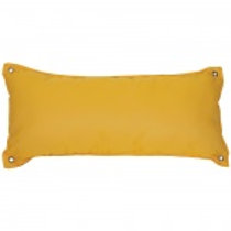 LARGE CANVAS PILLOW- SUNFLOWER