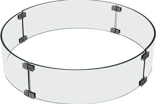 GLASS WIND GUARD - NAPLES