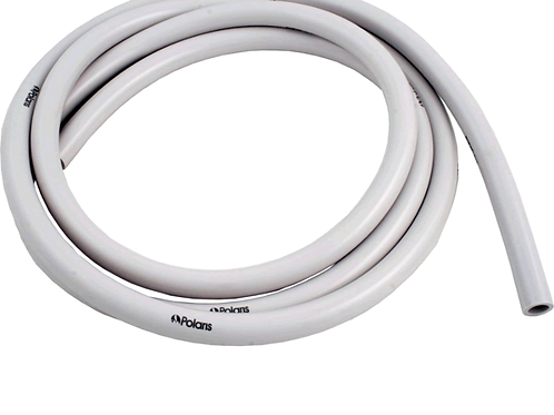 D45 380/280/180 10' WHITE FEED HOSE SECTION