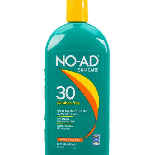 NO-AD 30