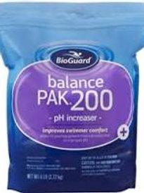 2 LB BALANCE PAK 200