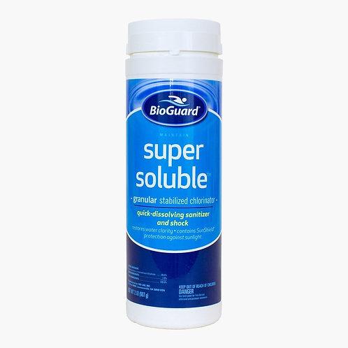 2LB SUPER SOLUBLE