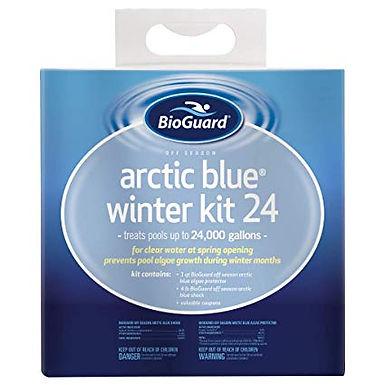 Winterizing Products