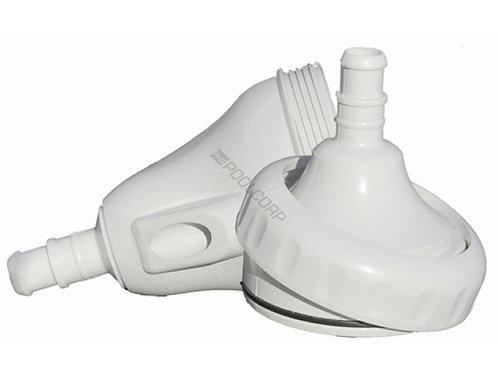 G54 380/280/180 WHITE BACK-UP VALVE CASE KIT