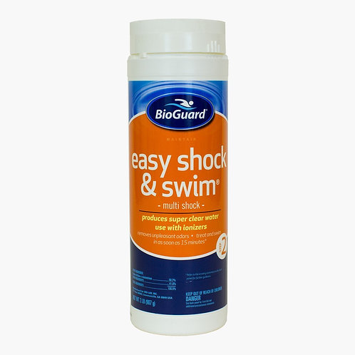 2LB EASY SHOCK/SWIM