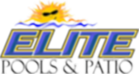 Elite Pools & Patio logo