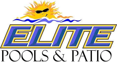 Elite Pools & Patio Logo