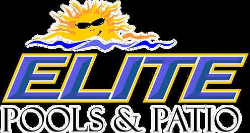 Elite Pools and Patio