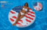 American Peace Island
