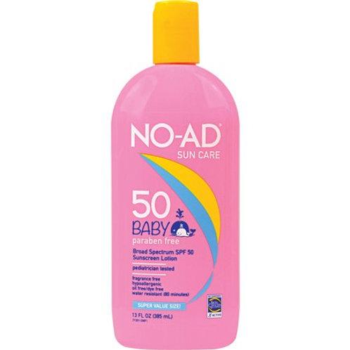 NO-AD 50 BABY