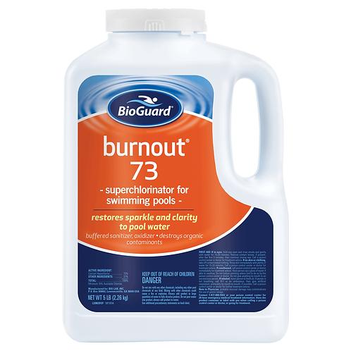 5 LB BURNOUT 73