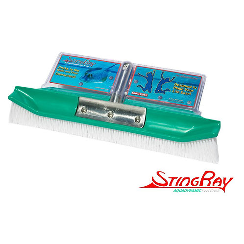 SWEEPEASE STINGRAY POOL BRUSH