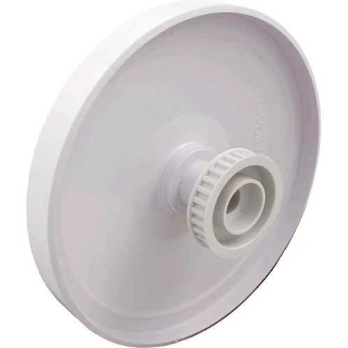 9-100-1008 380/360 WHITE DOUBLE-SIDE WHEEL