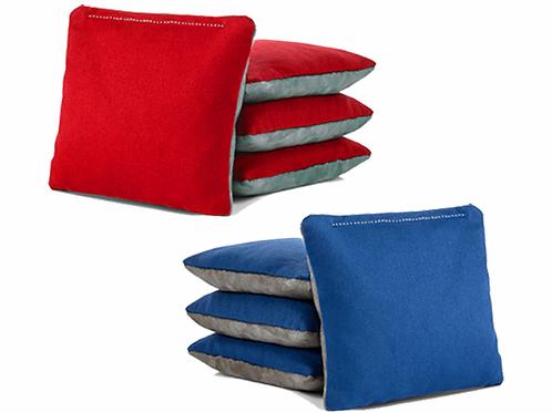 Cornhole Stick N Slick Bags (set of 4)