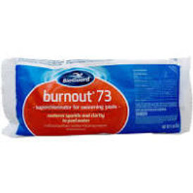 1# BURNOUT 73 - EACH