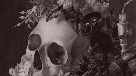 Discovering the Macabre