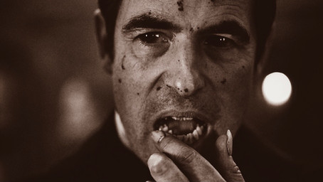 A Dracula Study