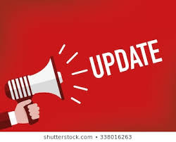 Emergency Manager Update: 11/2/2020